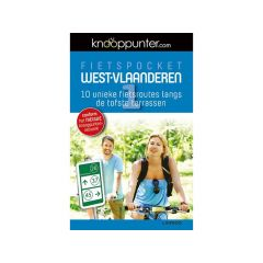 West Vlaanderen 1 Fietspocket