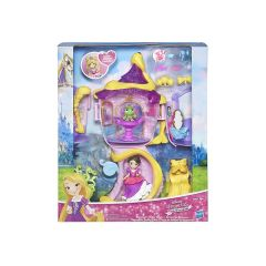 Disney Princess Mini Prinsessen Rapunzel Stylin Tower