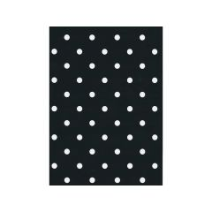 Joyfix Dots Zwart  0,45X2M