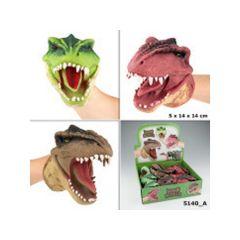 Dino World Handpop