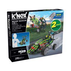 K'Nex - Revvin' Racecar 2-In-1 Building Set