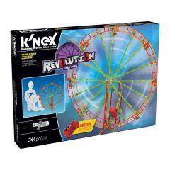 K'Nex - Thrill Rides - Revolution Ferris Wheel Build