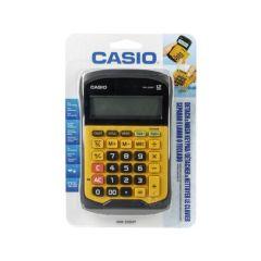 Casio Rekenmachine Mini Desk Wm320Mt