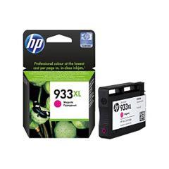 Hp Inktcartridge 933Xl Magenta Hc
