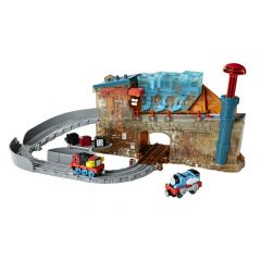 Thomas & Friends Take And Play Engine Maker
