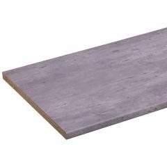 Cd/Werkblad 305X60 Grey Concreto