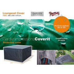 Coverit Loungeset Hoes 305X230Xh70Cm