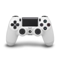 PS4 Dualshock 4 New Glacier White