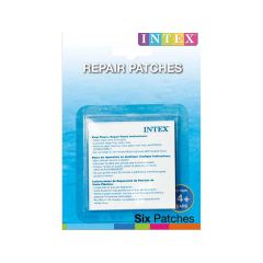 Intex 59631 Herstelling Patches 49Cm