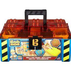 Bob De Bouwer Bouw En Zaag Gereedschapskoffer