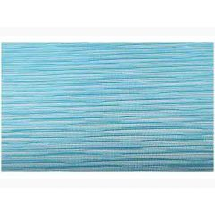 Placemat Pvc Geweven 45X30Cm Blue