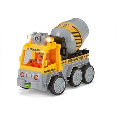 Revell 23007 Rc-Junior Concrete Mixer