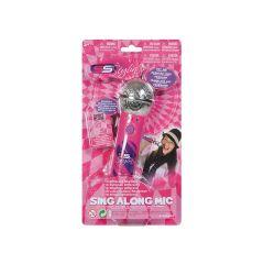 Microfoon Pink