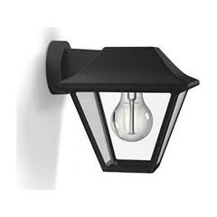Philips Out Alpenglow Down Wall Lantaarn Black