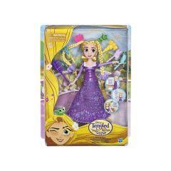 Disney Princess Tangled Spin N Style