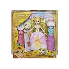 Disney Princess Tangled Style Collection