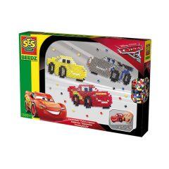 Ses Beedz Strijkkralen Disney Cars 3