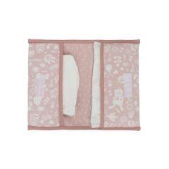 Luieretui - Adventure Pink