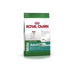 Royal Canin Dog Shn Mini Adult 8+ 2Kg