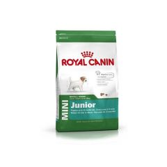 Royal Canin Dog Shn Mini Junior 2Kg
