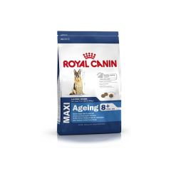 Royal Canin Dog Shn Maxi Ageing 8+ 3Kg