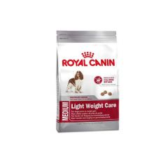 Royal Canin Dog Shn Medium Light Weight Care 3Kg