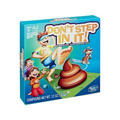 Spel Don'T Step In It