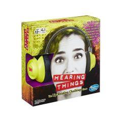 Spel Hearing Things Alternate