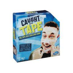 Spel Caught On Tape