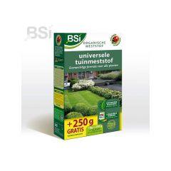 Meststof Bio Universeel 1,25 Kg