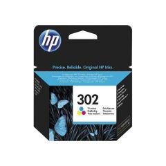 Hp Inktcartridge 302 3 Kleuren 165 Paginas