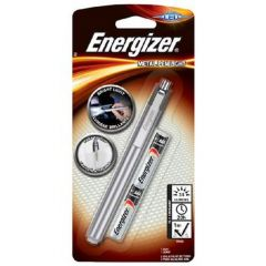 Energizer Flashlight Enr Fl Metal Penlight