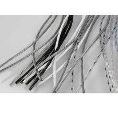Deurgordijn Rino 100X220Cm Grijs