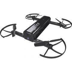 Rev 20060 Flitt Black Selfie Drone Foto/Video
