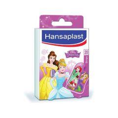 Hansaplast Princess - 20 Strips