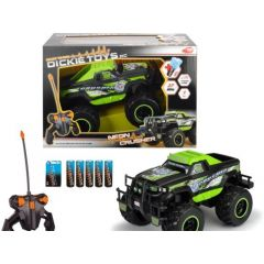 Rc Neon Crusher