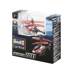 Rev 23841 Helicopter Toxi Rood