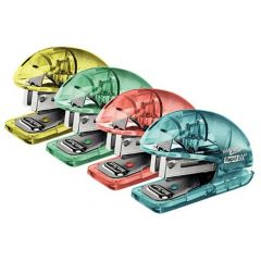 Colour Ice Nietmachine 10 Pag Blister Abrikoos