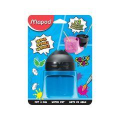 Maped Colors Peps Waterpot 2 Vaks Assortiment Blauw-Roze