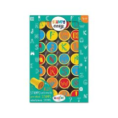 Stampo Easy Alfabet