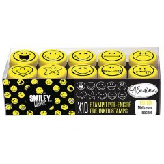 Stampo Easy Smiley