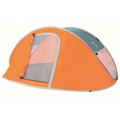Nucamp X4 Pop-Up Tent 4P.