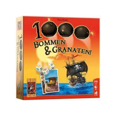 1000 Bommen En Granaten