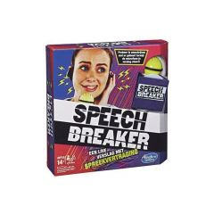 Spel Speech Breaker