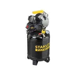 Stanley - Compressor - 2 Pk / 24 L / 10 Bar