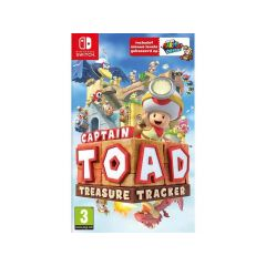 Nintendo Switch Captain Toad - Treasure Tracker