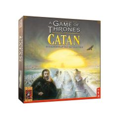 Kolonisten A Game Of Thrones : Catan