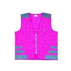 Wowow Nutty Jacket Pink S