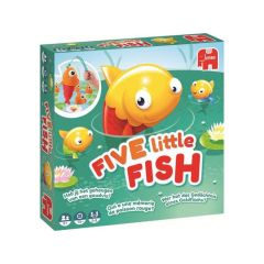 Jumbo Five Little Fish
