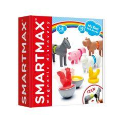 Smartmax My First Farm Arnimals